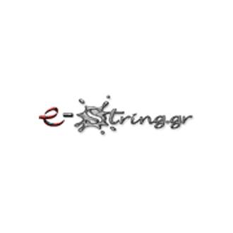 στο E-string